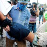 muerte asesinato protesas Nicaragua crisis 2018