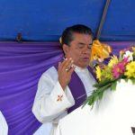 Sacerdotes Orteguistas Sandinistas Daniel Ortega