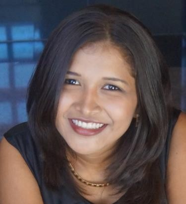 Ana Cruz Urbina