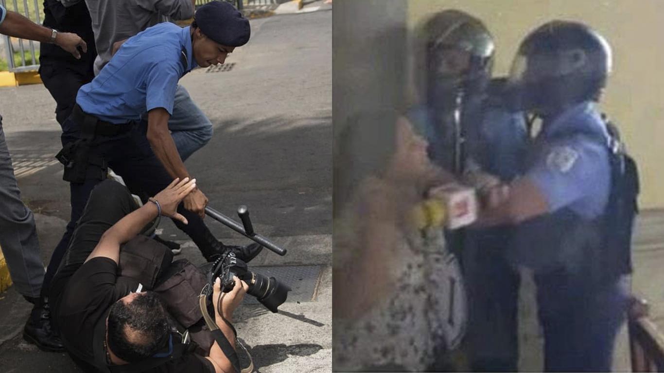 periodismo independiente en Nicaragua
