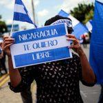 Nicaragua dictadura presos políticos