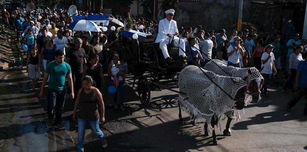 fue sepultado José Isaias Ugarte, alias Chabelo,