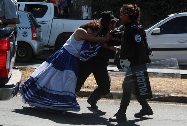 Equidad de género Foro Económico Mundial Nicaragua