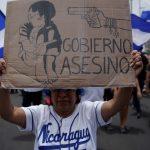 derechos humanos Nicaragua