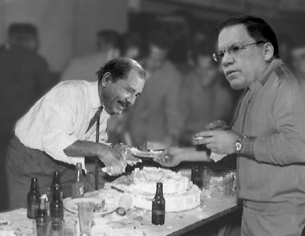 Alianza Cosep Ortega