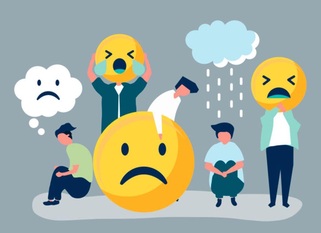 depresión emocional Nicaragua