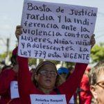 Violencia de género en Nicaragua