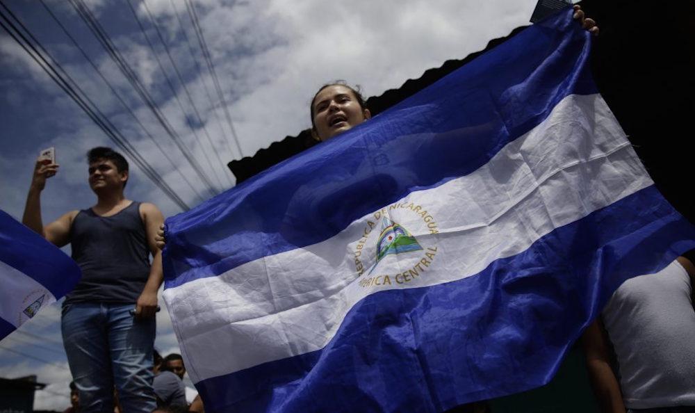 Unidad Nacional Azul y Blanco y Alianza Cívica