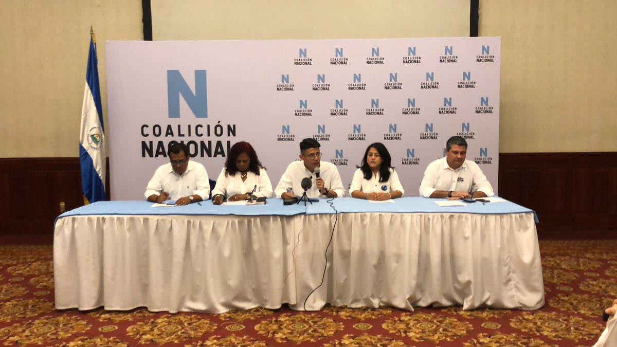 Coalición Nacional