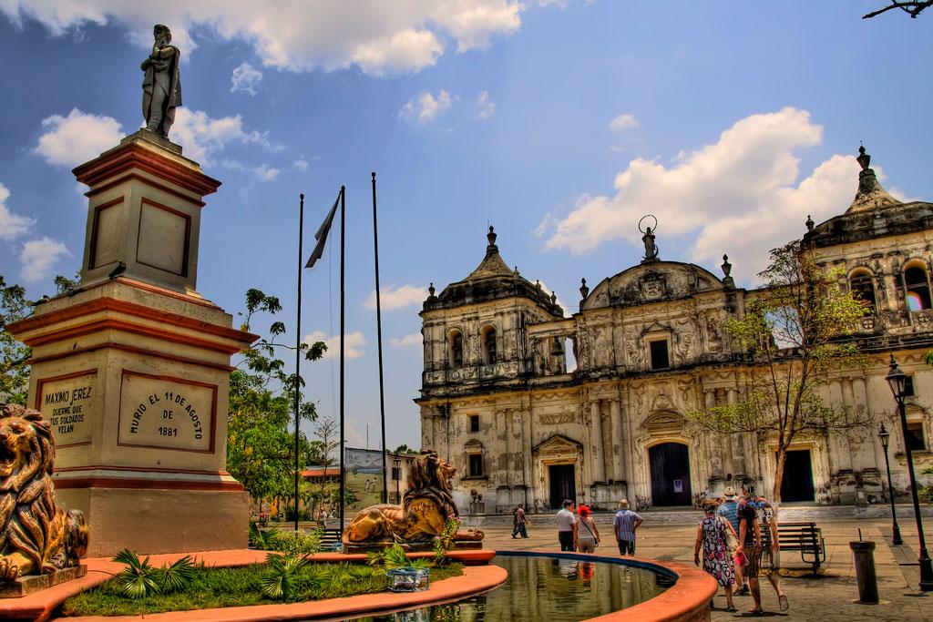 Viajes a Nicaragua León Turismo