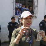 agresiones periodistas mujeres en Nicaragua