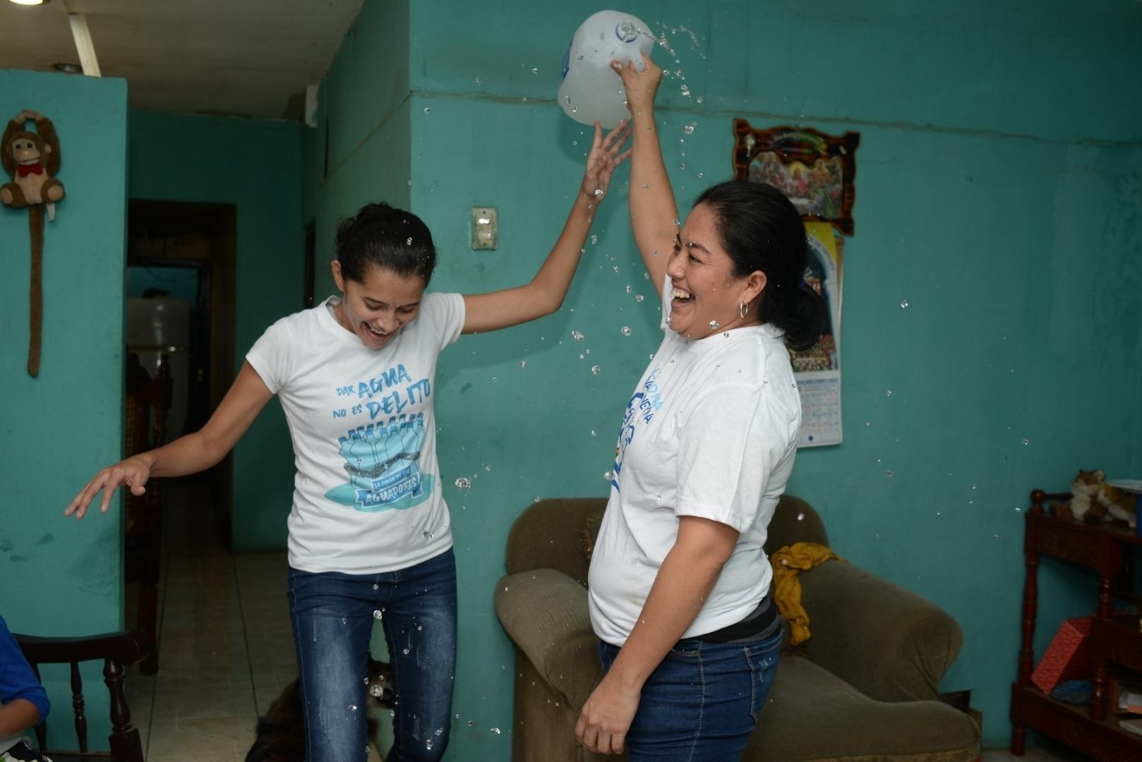 Nicaragua Prisoners Released