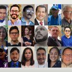 Concejo Político Unidad Nacional Azul y Blanco