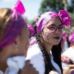 mujeres derechos Nicaragua