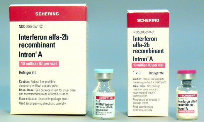 Interferon alfa 2b