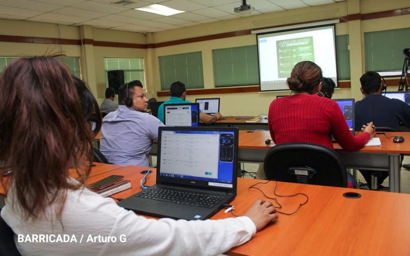ministerio de salud nicaragua