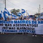 Madres de Abril Nicaragua