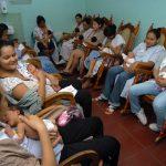 UNFPA embarazos no deseados