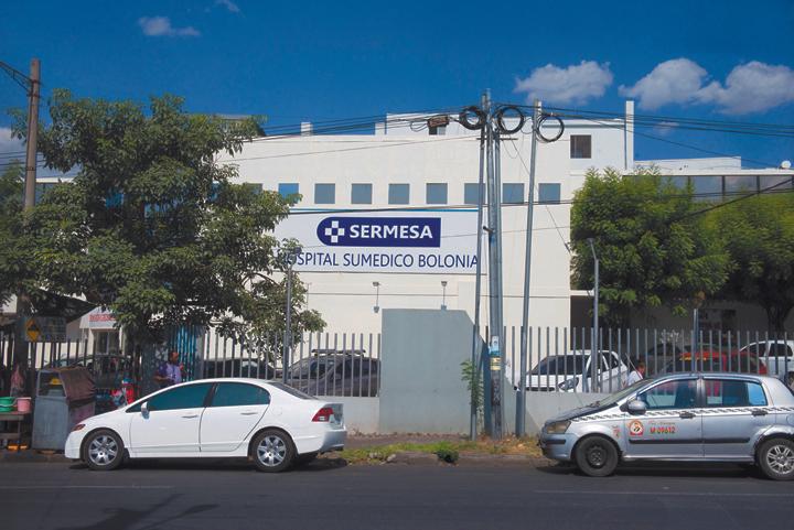 Hospital SUMEDICO
