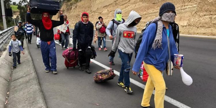 migrantes covid19