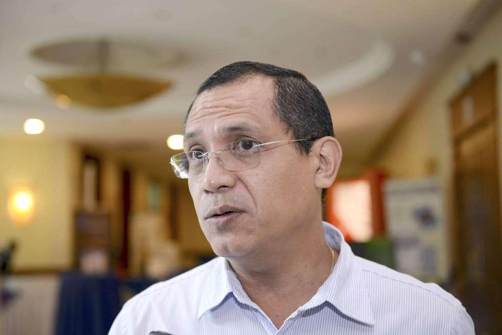 Carlos Quant