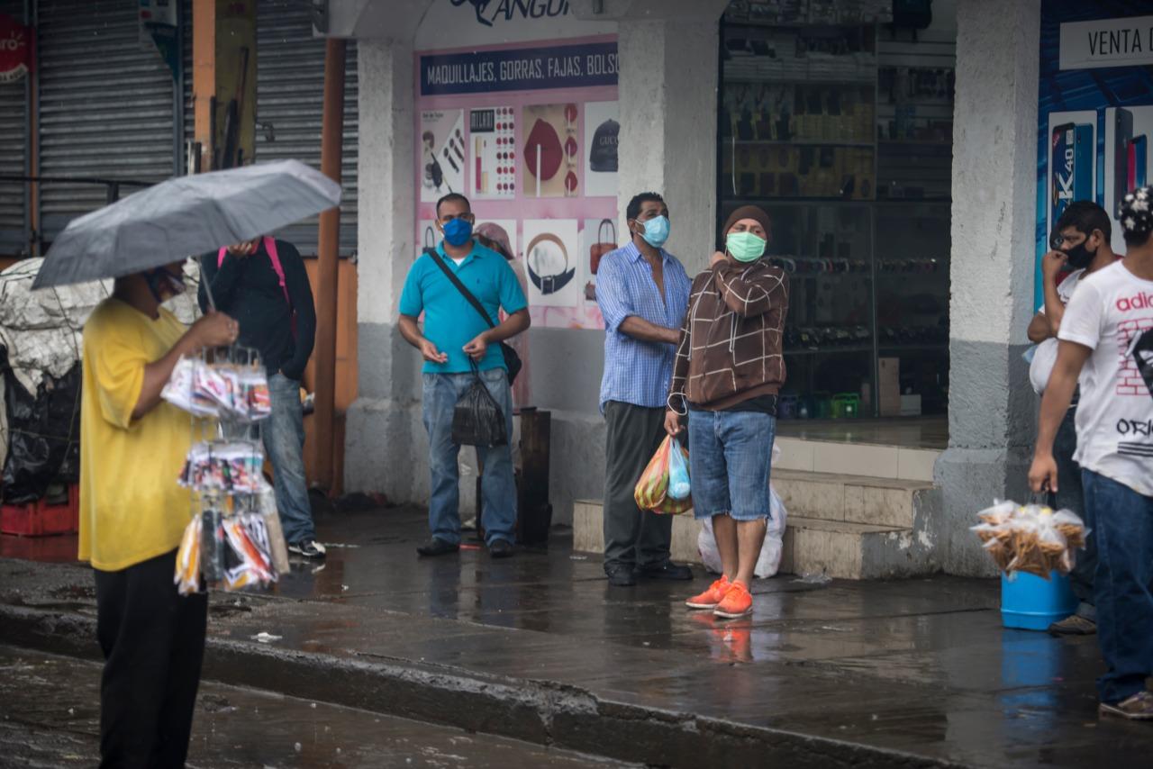 covid Nicaragua