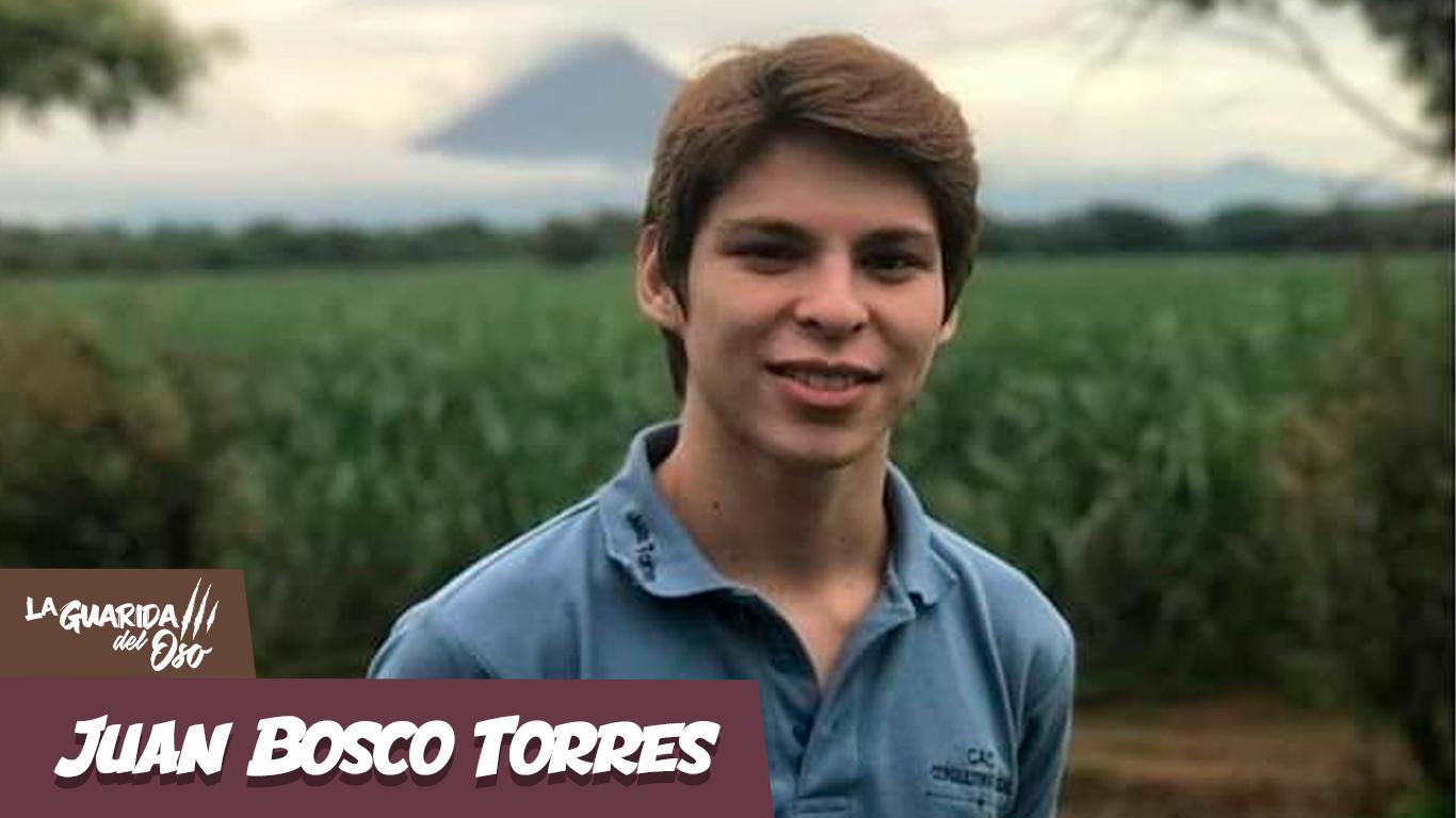 Juan Bosco Torres