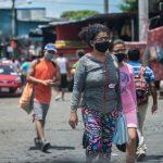 covid-19 Nicaragua