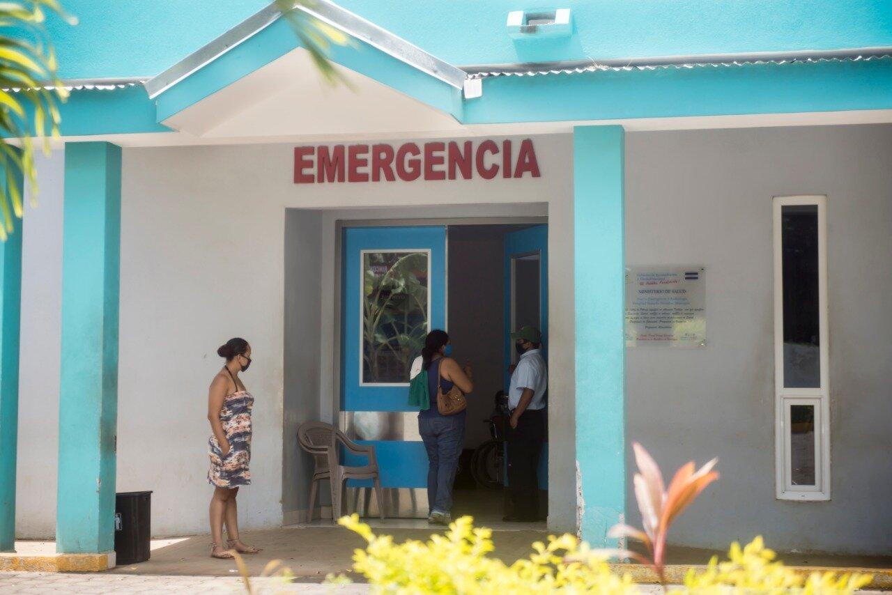 emergencia covid