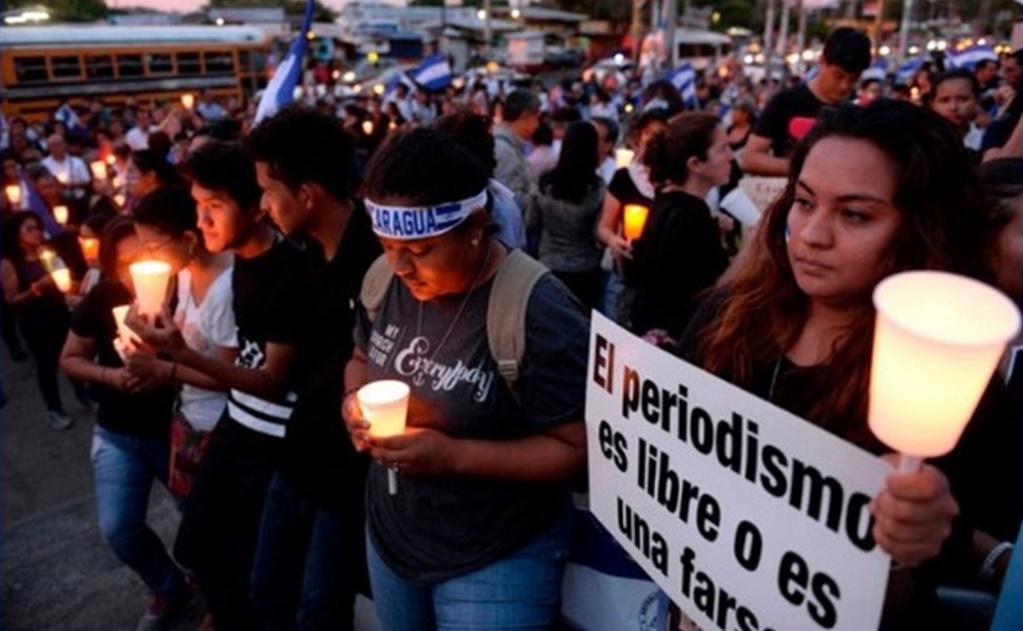 ley de ciberdelitos nicaragua