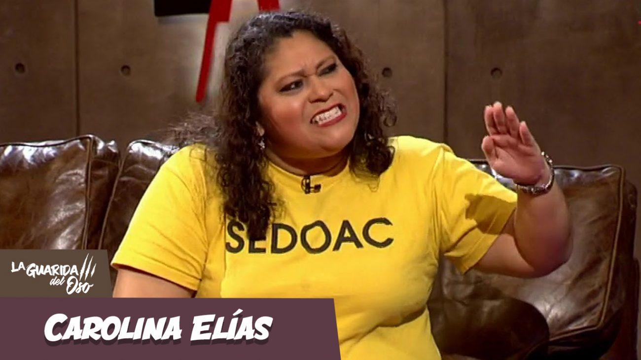 Carolina Elías