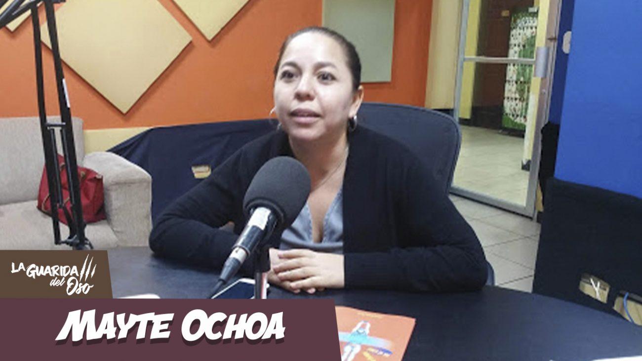 Mayte Ochoa