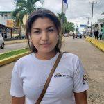 Kalúa Salazar periodista