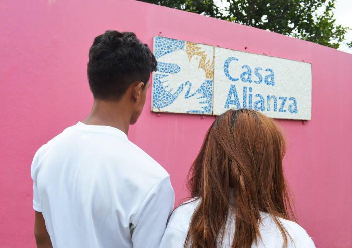 Casa Alianza Nicaragua