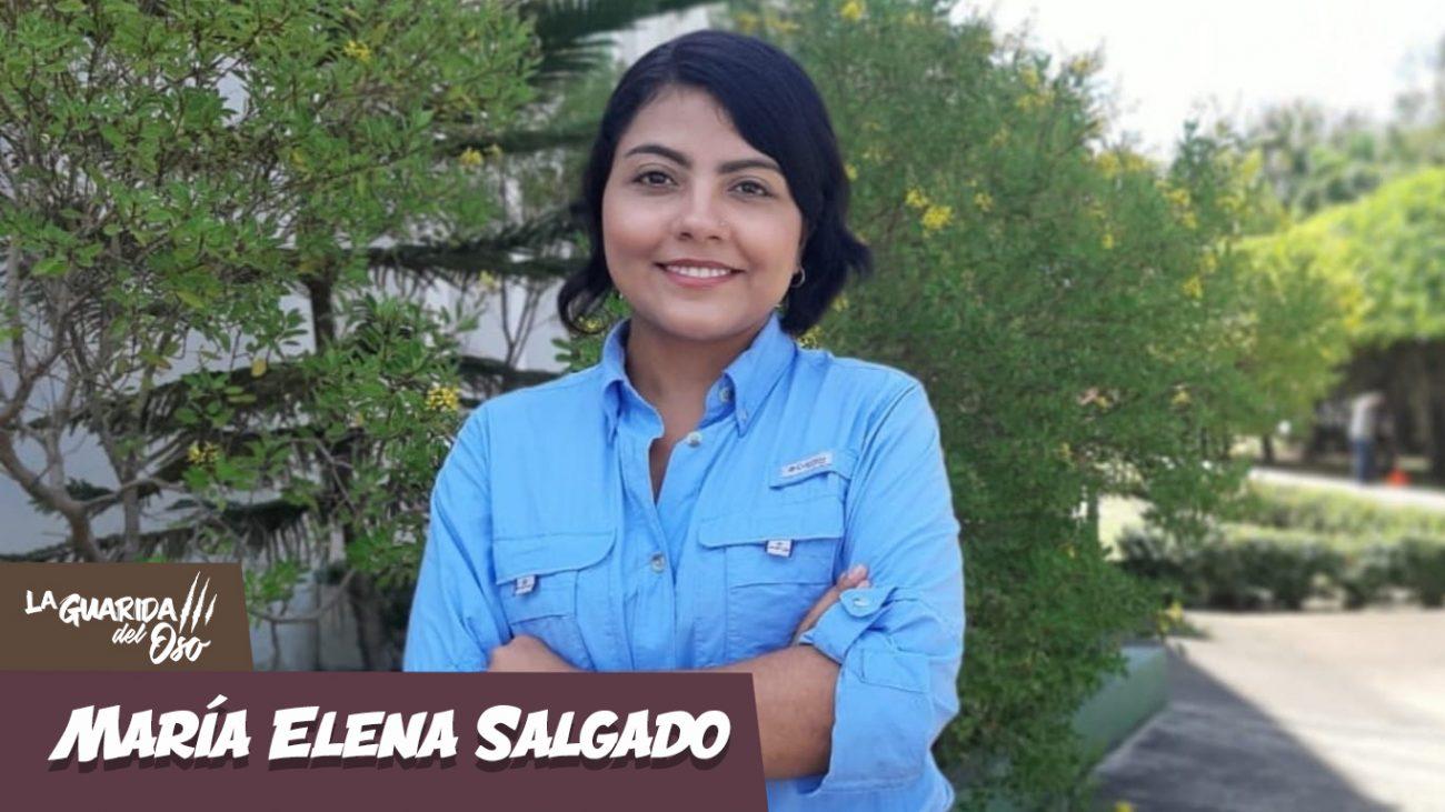 Maria Elena Salgado