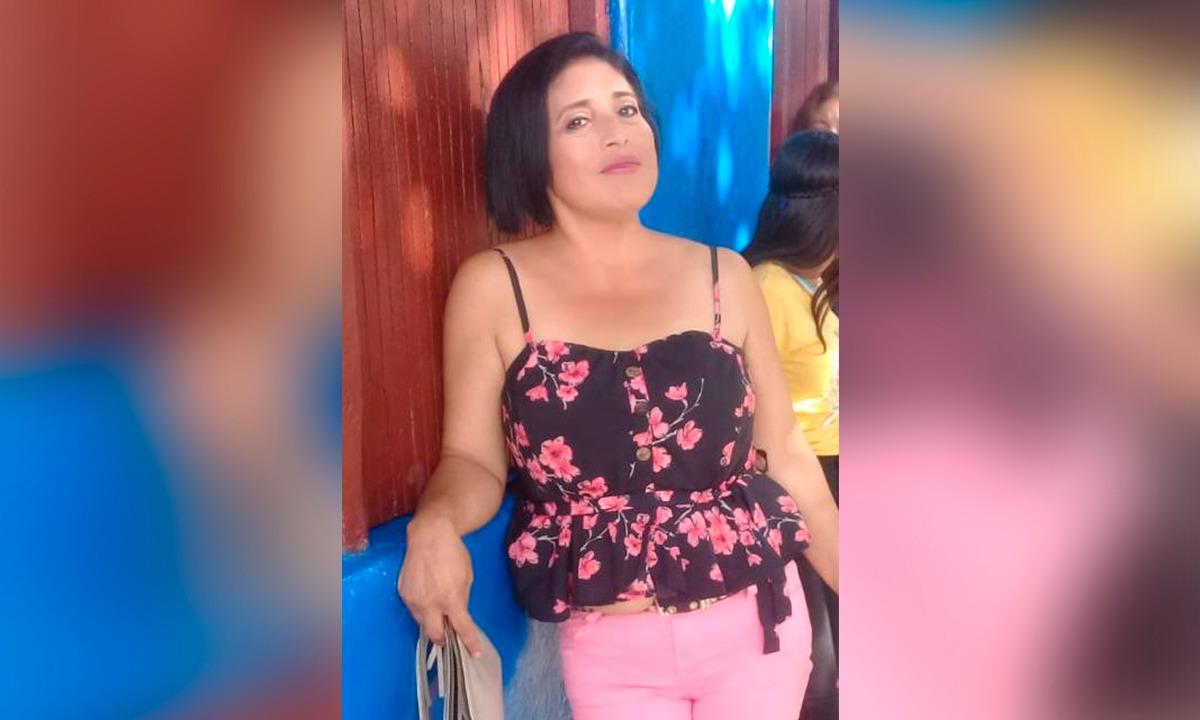 María Esperanza Sánchez