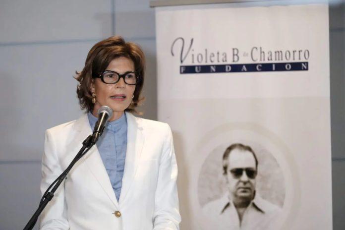 Fundación Violeta Barrios