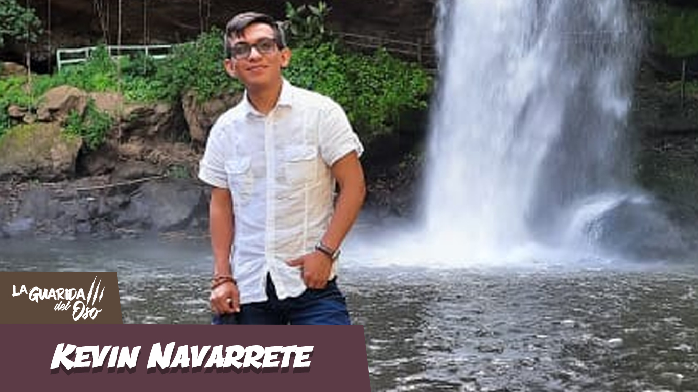 Kevin Navarrete Insuficiencia Renal Crónica
