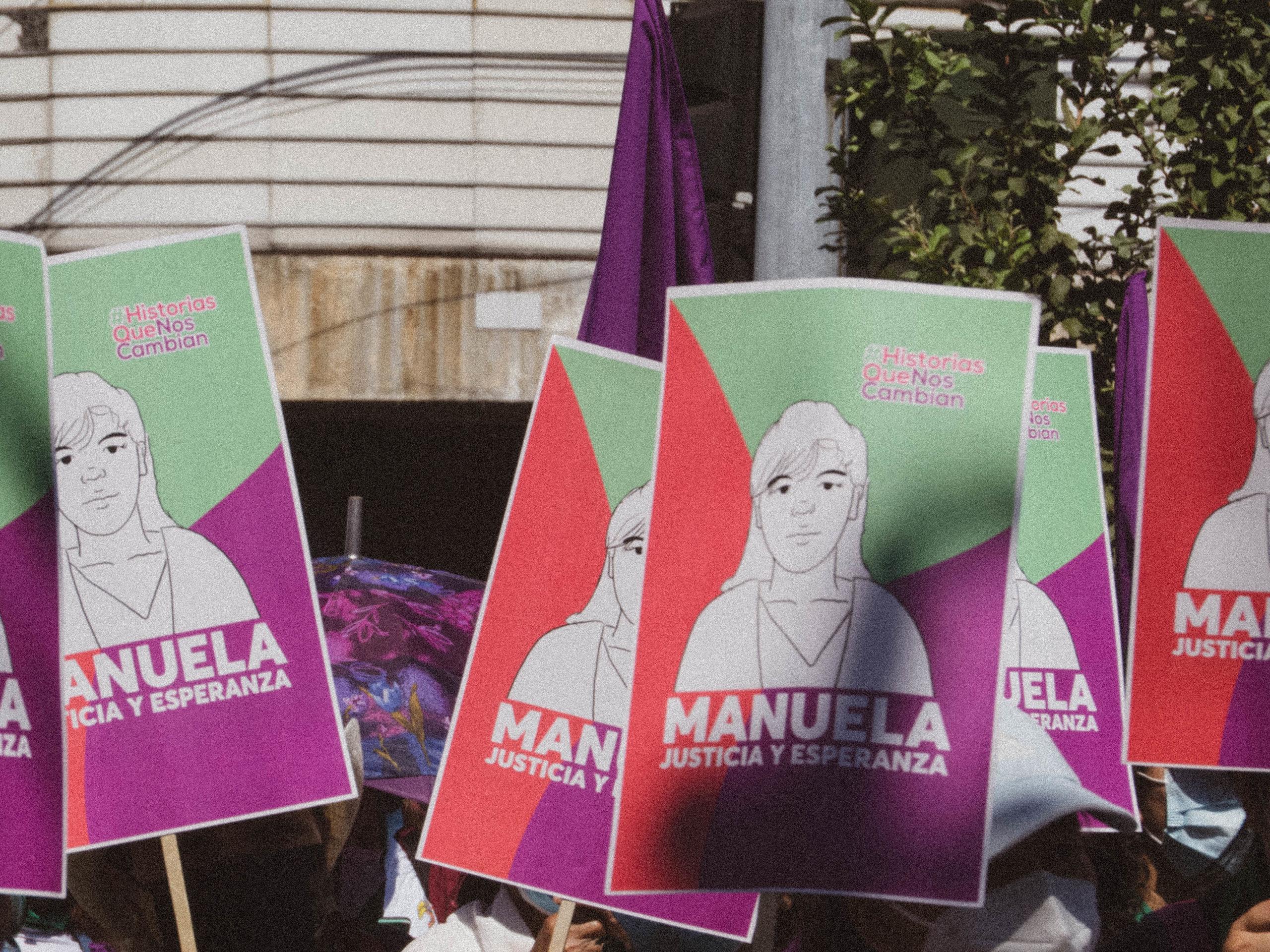 Caso Manuela vs El Salvador