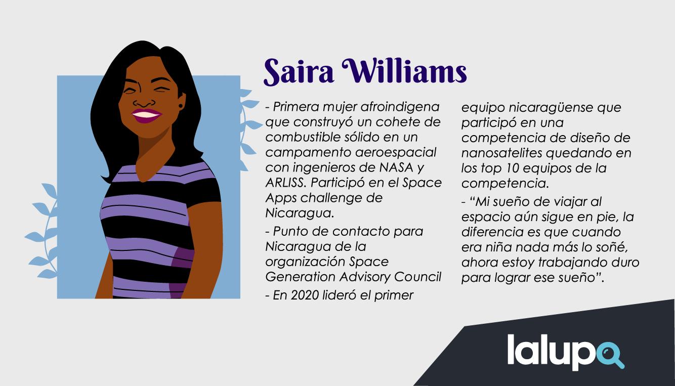 Roxy Williams