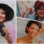 mujeres jóvenes Nicaragua