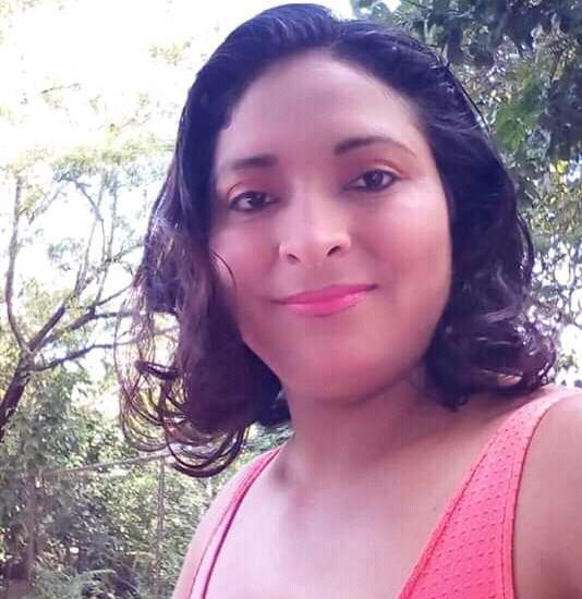 presa política Julia Christina Hernández