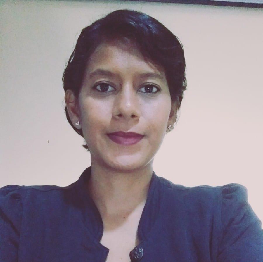 Rosa Blandón
