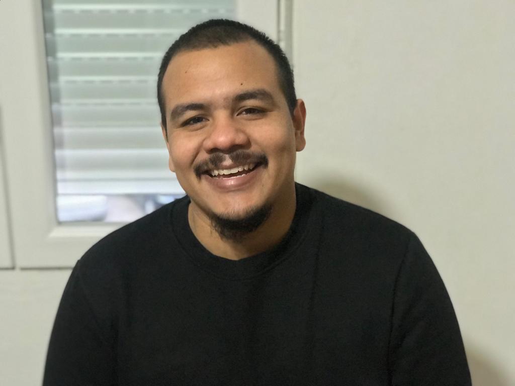 Joel Herrera