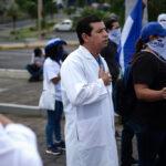 personal Salud Nicaragua