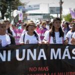 femicidios 2021 Nicaragua